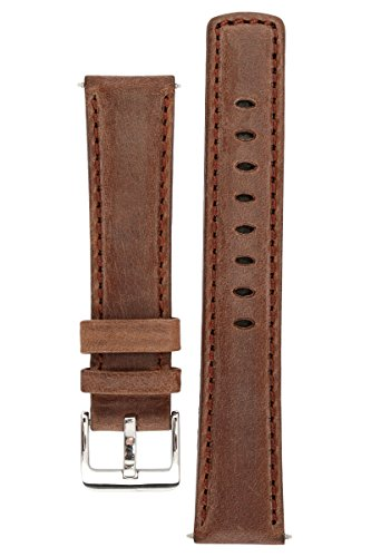 Signature Traveller extra long Replacement leather