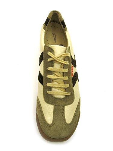 Sneaker ara 2437 Beige ara Sneaker Z1XFxnEqw