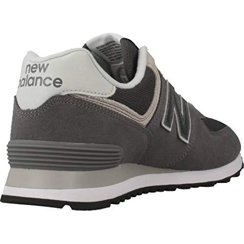 Gris eph Para Zapatillas Balance 574v2 New Hombre wYTxw