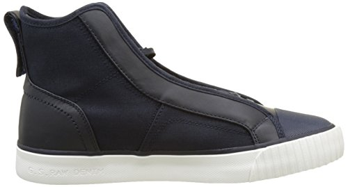 Fashion Top Men's Sneaker Dark Star G Mix Scuba Navy Raw Hi qxYnT40wH6