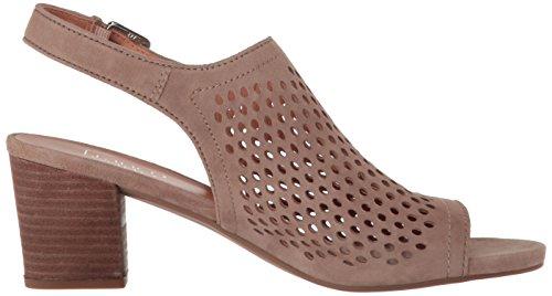 Women's Sandal Satin Dress Monaco2 Sarto Taupe Franco OxqfRUO