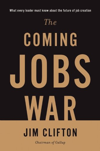The Coming Jobs War Pdf