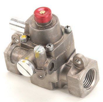 Garland TS Gas Safety Valve