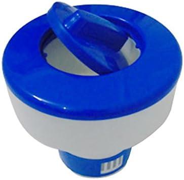 Fenteer Distributeur de Brome de Piscine Diffuseur Chimique pour Piscines et Spa