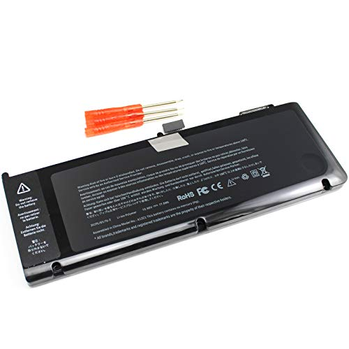 Gomarty A1321 A1286 Laptop Battery for MacBook MacBook Pro 15