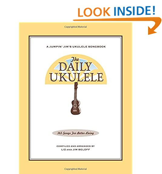 Ukelele Music Amazon