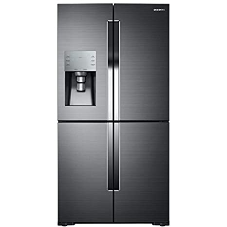 RF28K9070SG 36u0026quot; French Door Refrigerator With 28.1 Cu. Ft. Total  Capacity, In