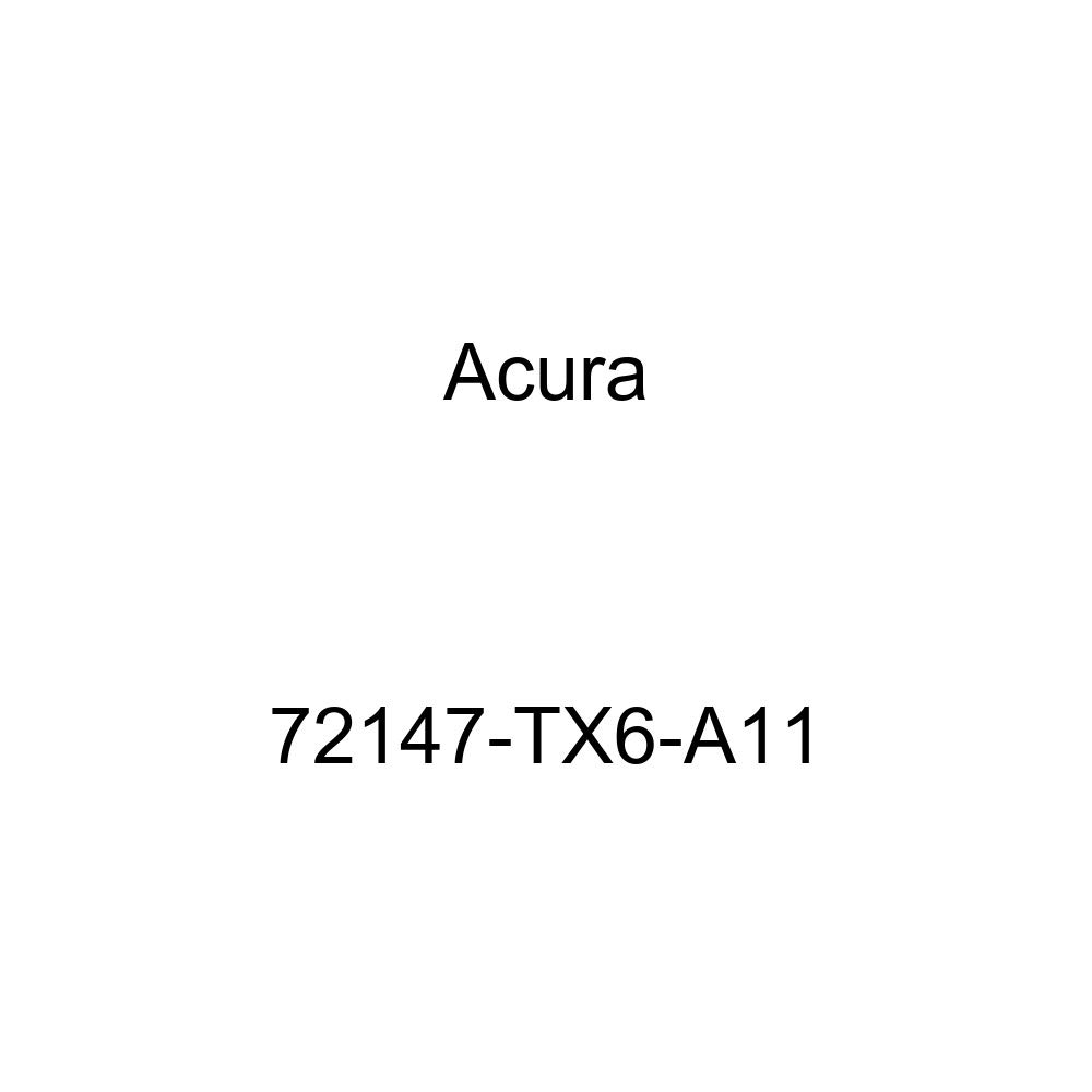 Acura 72147-TX6-A11 Remote Control Transmitter for Keyless Entry and Alarm System