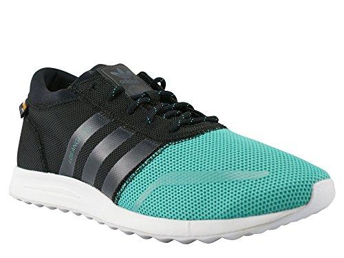 Adidas Los Angeles Schuhe 6,5 black/mint