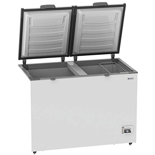 Congelador Comercial Venax CHDM 400L Branco SE Congelador Venax CHDM 400L 220V SE