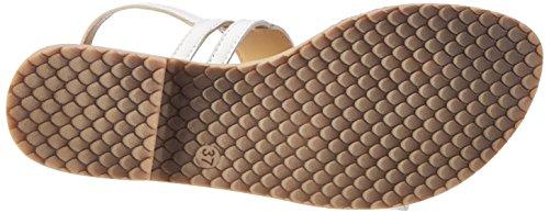 Tamaris 28160, Protectores de Dedos para Mujer Blanco (White 100)