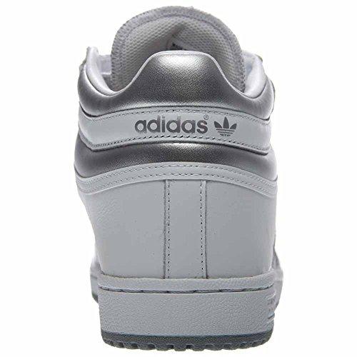 Adidas Concordia Ii Metà Uomo Bianco