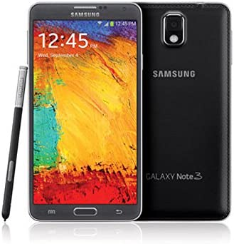 Samsung Galaxy Note 3 N9000 32GB Unlocked GSM Octa-Core Cell Phone - Black