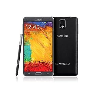 Samsung Galaxy Note 3 N9000 32GB Unlocked GSM Octa-Core Cell Phone - Black