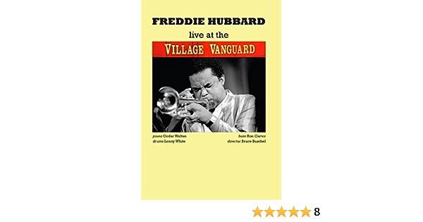 Live at the Village Vanguard: Freddie Hubbard Quartet by ...