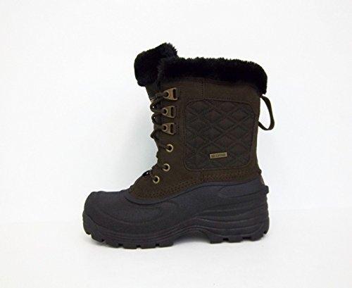 Ranger Womens Snowdrift Pac Boots (8)