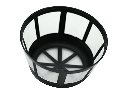 Good Living Eco-Friendly Reusable Coffee Filter, 2-pack