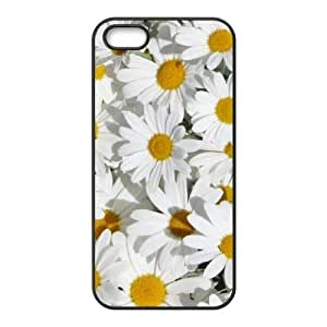 Daisy New Fashion DIY Phone Case for Iphone 5,5S,customized cover case ygtg558973
