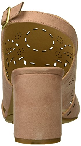 Joanne Suede LaundryJOANNE Super Chinese by SUED Cl para Mujer Pink Frost xq4UXwA