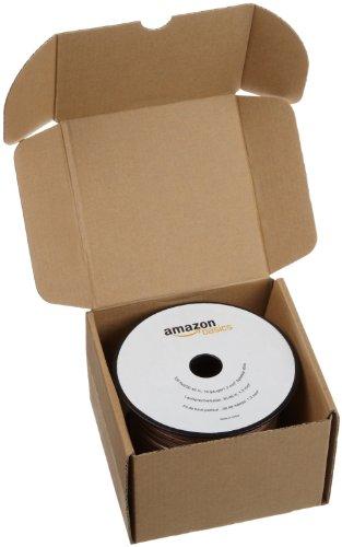 AmazonBasics 16-gauge Speaker Wire - 100 Feet