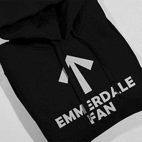 Emmerdale Fan Men's Hooded Sweatshirt