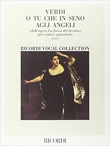 Lire un La Forza Del Destino: O Tu Che In Seno Agli Angeli epub, pdf