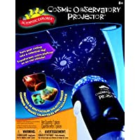 Cosmic Observatory Projector