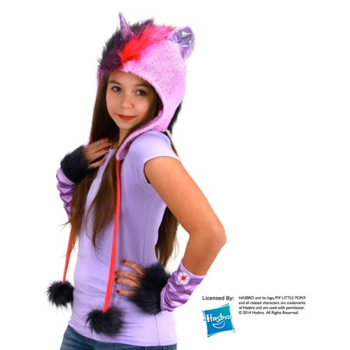 elope My Little Pony - Twilight Sparkle Hoodie -