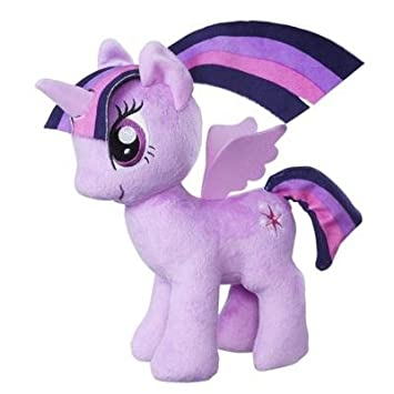My Little Pony - C0107 - Peluche - Twilight - 25 cm