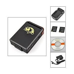Mini Vehicle Realtime Tracker For GSM GPRS GPS