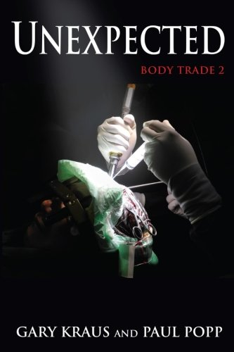 Download Unexpected: Body Trade 2 pdf