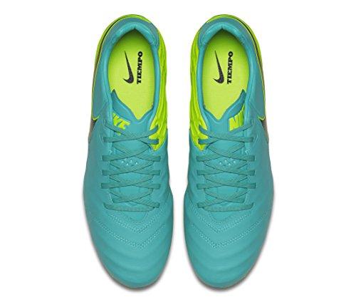 Fußballschuhe Herren VOLT Tiempo Legacy CLEAR Ii Nike BLACK Fg JADE BvZfqqn