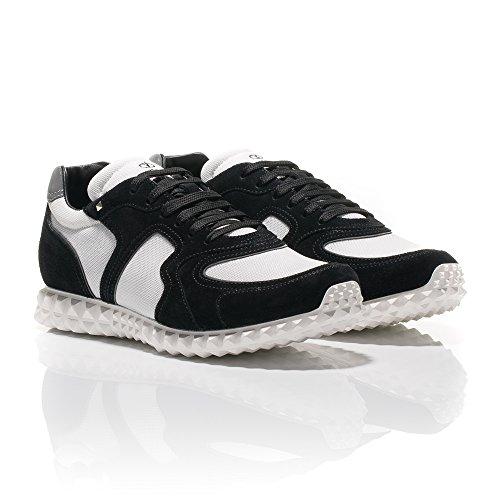Sneaker Valentino Donna Nero / Bianco