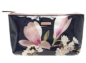 1c48a4e99a1fab Image Unavailable. Image not available for. Colour  Ted Baker ladies PVC MAKEUP  BAG SMALL