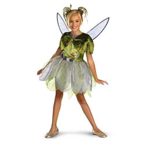 Tinke (Womens Tinkerbell Fairy Costumes)