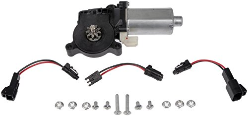 Regulator Window Blazer (Dorman 742-142 Window Lift Motor)