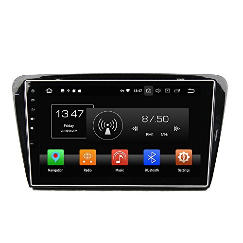 10 best skoda octavia android | Htuo Product Reviews