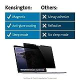 Kensington MP13 MacBook Magnetic Privacy Screen for