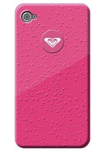 Big Ben RX211808 Roxy Schutzcover mit Displayschutz für Apple iPhone 4/4S rosa