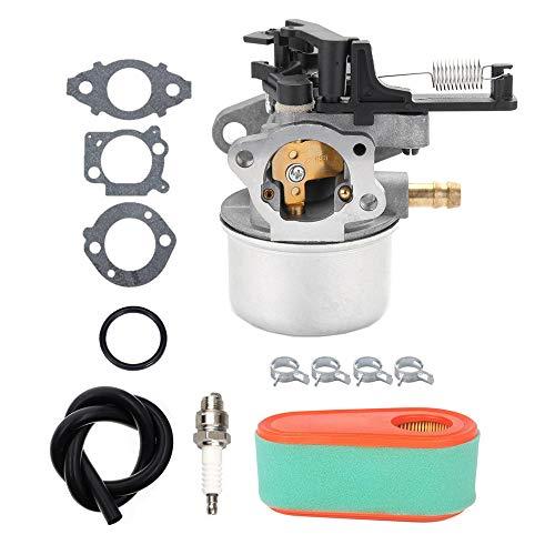 Carburetor kit for Briggs & Stratton 590948 591137 Engines Pressure Washer Husqvarna 775EX Lawn Mower Toro Time Master - Briggs Stratton Carburetor Lawn Mower