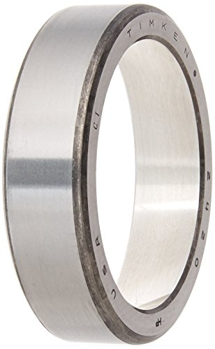 Timken 02420 Differential Pinion Bearing Race