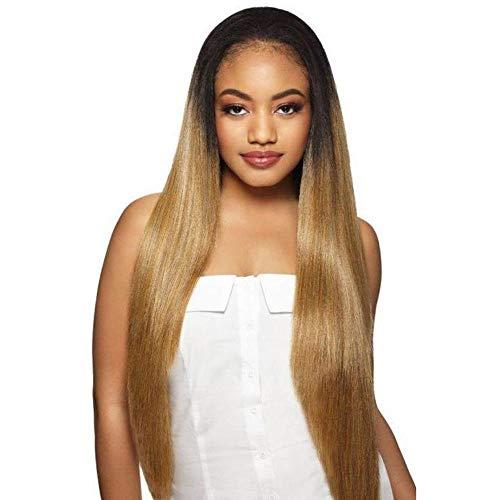 Outre Quick Weave V Shape Half Wig - Celine