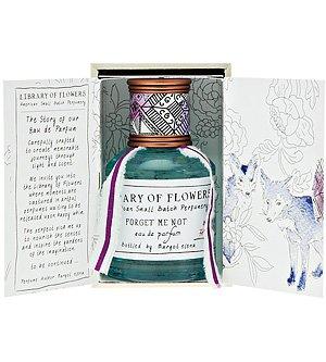 Library Of Flowers Eau De Parfum Forget Me Not