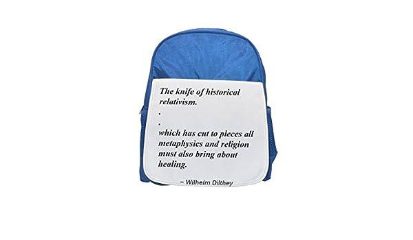 El cuchillo de relativismo histórico... Que Ha corte para ...