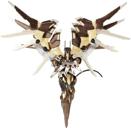 Armored Model Kits Core (Revoltech Anubis Series No.113 (Completed) Kaiyodo [JAPAN])