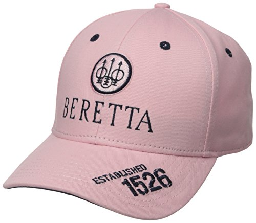 Read About Beretta Men's Classic Trident Cap