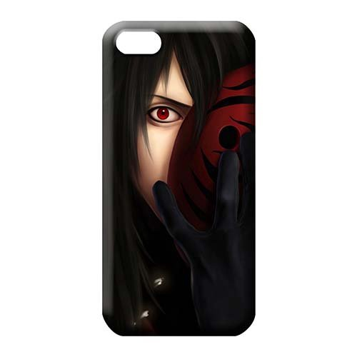 (Mobile Phone Covers For Phone Cases Dirtshock Naruto Shippuden Scratch-free iPhone 7)