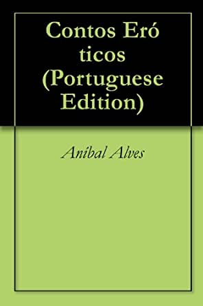 Contos Eróticos (Portuguese Edition) - Kindle edition by