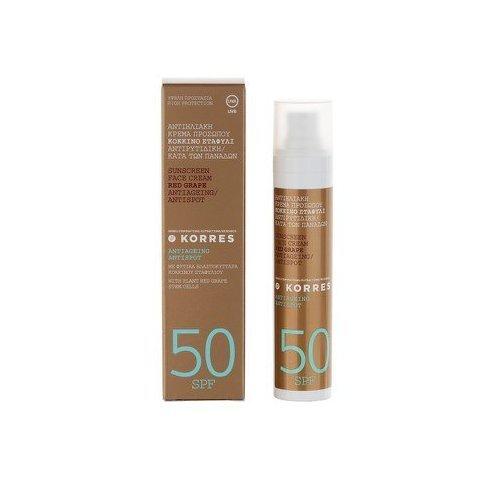 korres-red-grape-antispot-face-cream-spf50-50ml