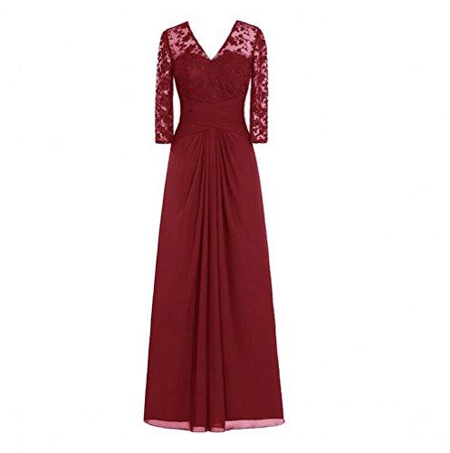 Beauty Fille Robe Fille Ka Fille Robe Bordeaux Ka Robe Beauty Ka Bordeaux Beauty AqwT0S1